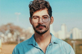 7219a91c1 Oculos De Aro Redondo Masculino - Óculos no Mercado Livre Brasil