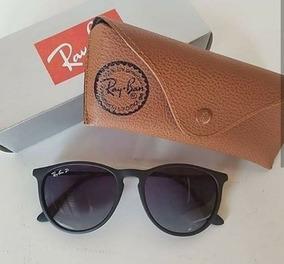 1a3d061b4 Oculos Rayban Erika Masculino - Óculos no Mercado Livre Brasil