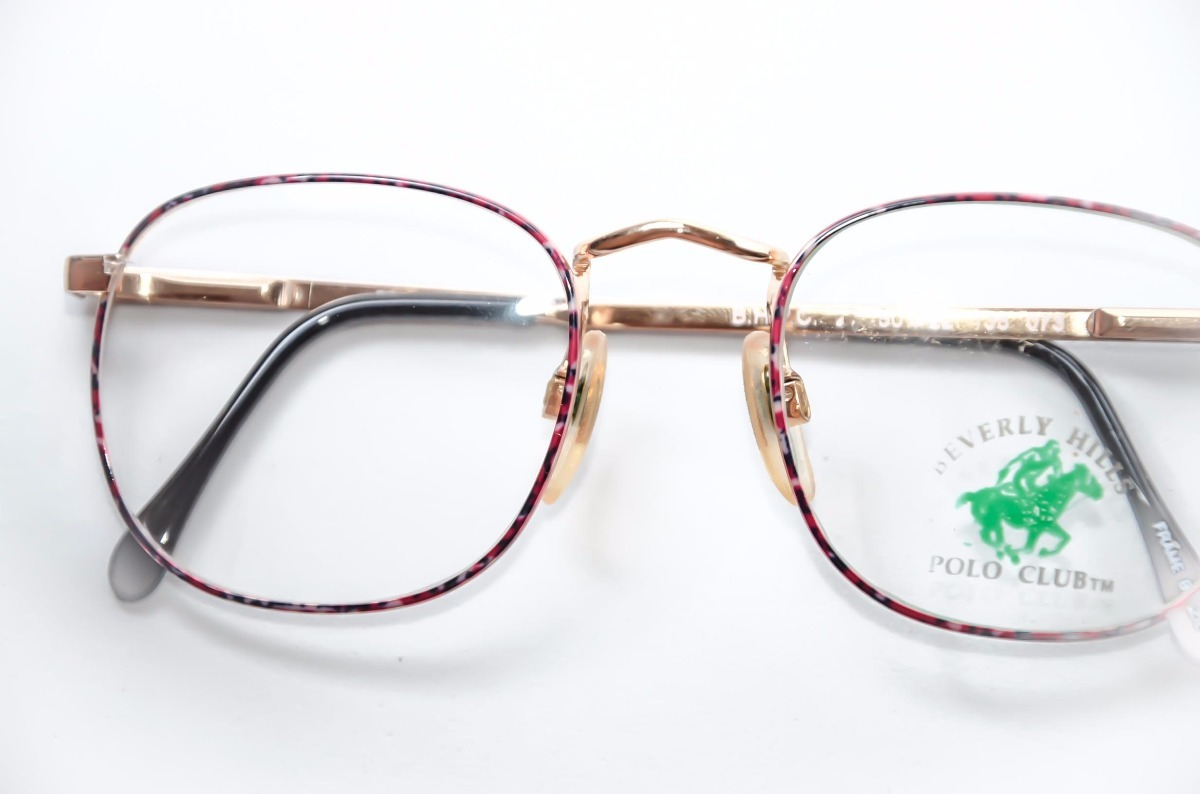 82b75c7fff8a9 óculos redondo retro vintage masculino ou feminino polo club. Carregando  zoom.