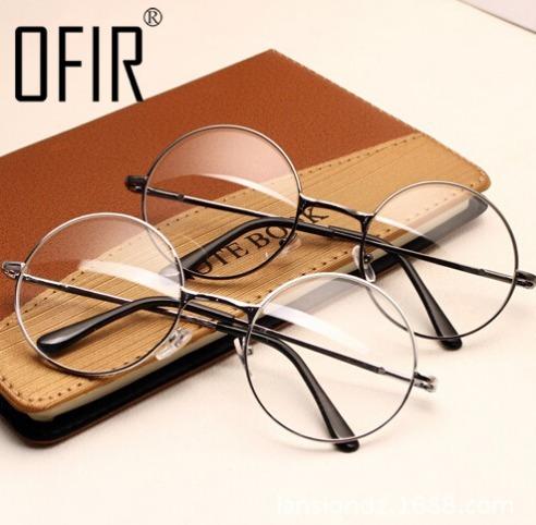 f6975646d10c3 Óculos Redondo Vintage Tumblr Importado Tendencia Top - R  45,90 em ...