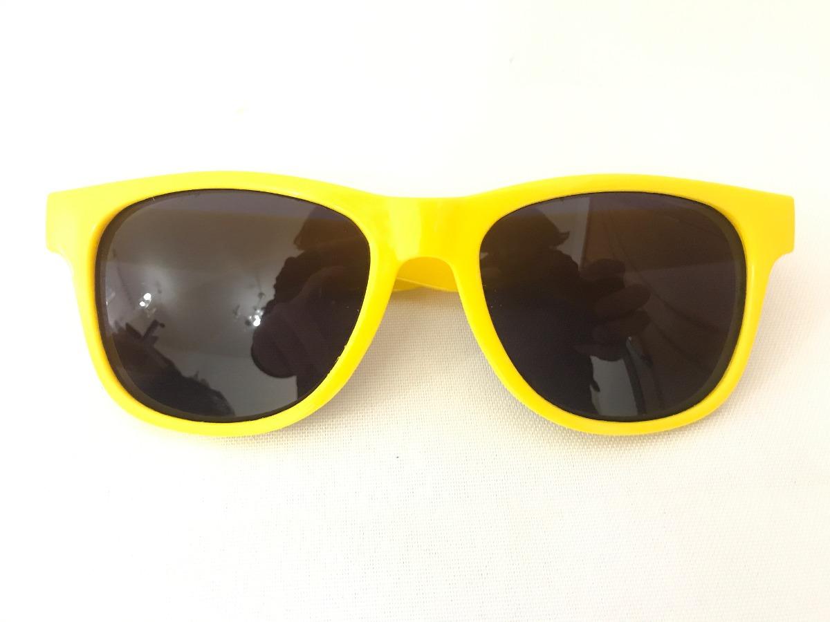 dd6e2ab80 Óculos Restart - Amarelo Canário - R$ 17,96 em Mercado Livre