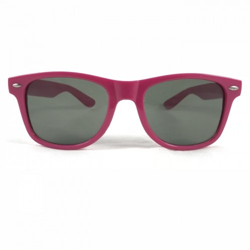 9956b4596 Óculos Restart - Rosa Escuro - R$ 17,96 em Mercado Livre