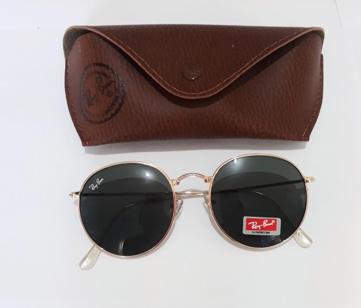 3a23e3d1d óculos retrô redondo feminino masculino round várias cores. Carregando zoom.