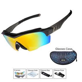 b2c952592 Oculos Lente Polarizada Uv400 - Ciclismo no Mercado Livre Brasil