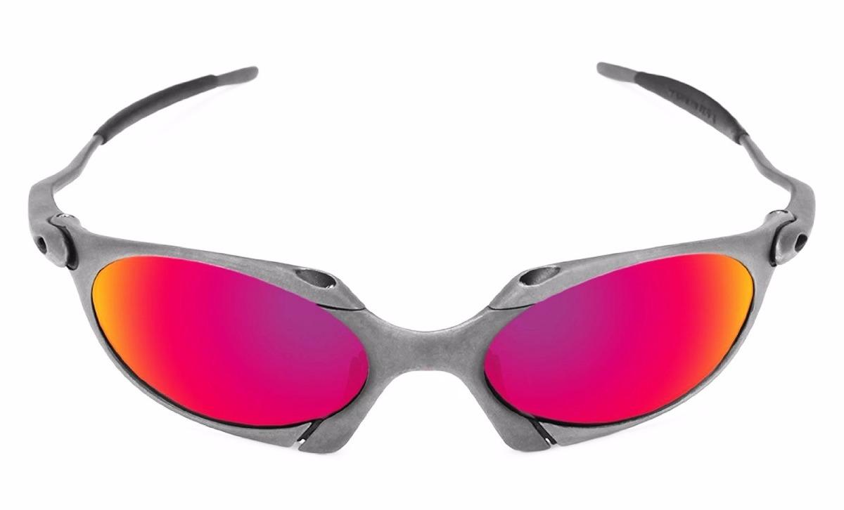 Oculos Romeo 1 X Metal Oakley Original Novo Oferta So Hoje - R ... 87e5d0e23c9