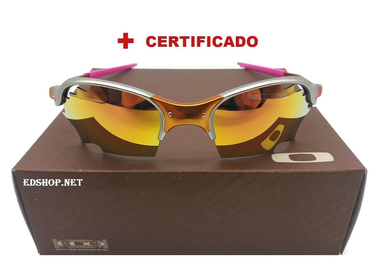 c9fafa87f óculos romeo 2 parriot vented lentes rosa gold + certificado. Carregando  zoom.