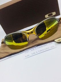f59a78f01 Juliet Replica Varias Lentes - Óculos De Sol no Mercado Livre Brasil