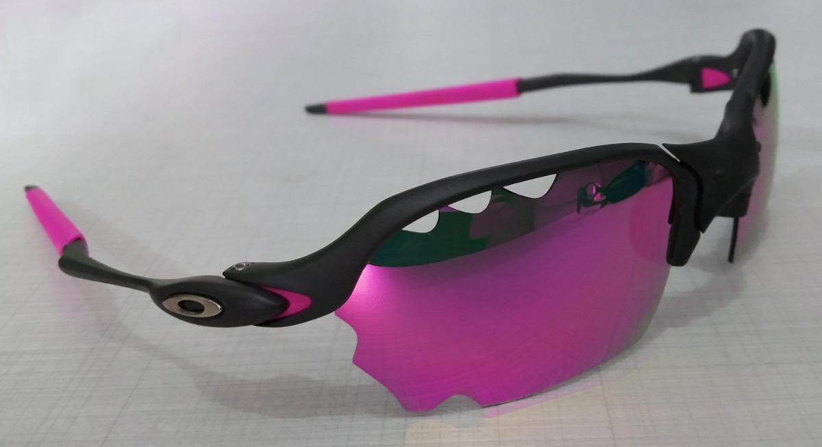 bab8e3a492102 Oculos Romeo 2 Xmetal Lente Parriot Rosa Pink Polarizada Usa - R ...