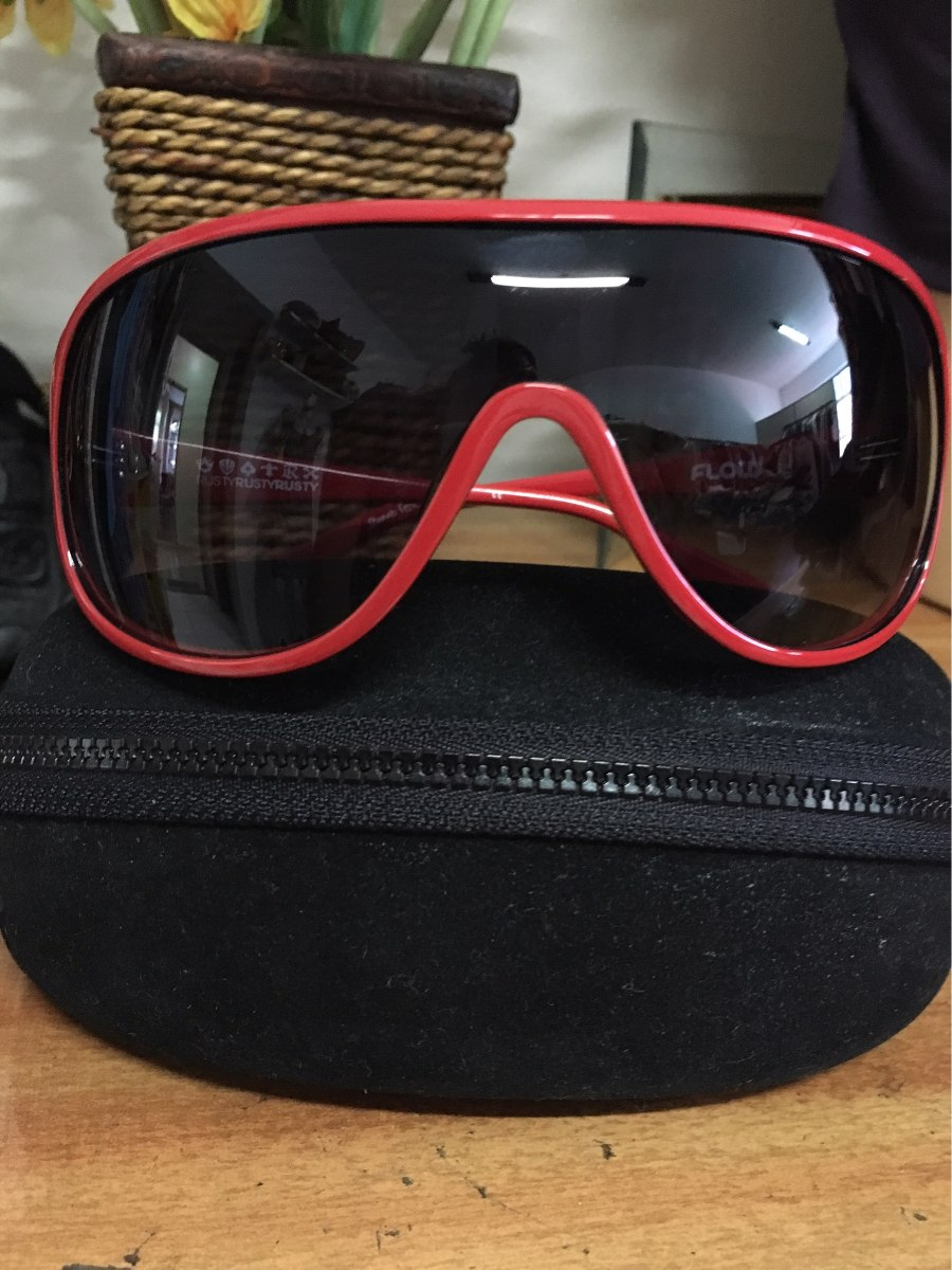 Óculos Rusty - R  180,00 em Mercado Livre a5784a351b