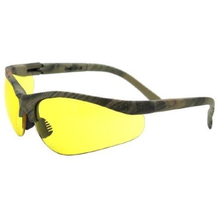 d6dde138c7 Óculos Safety Vu Rimless Safety Glasses