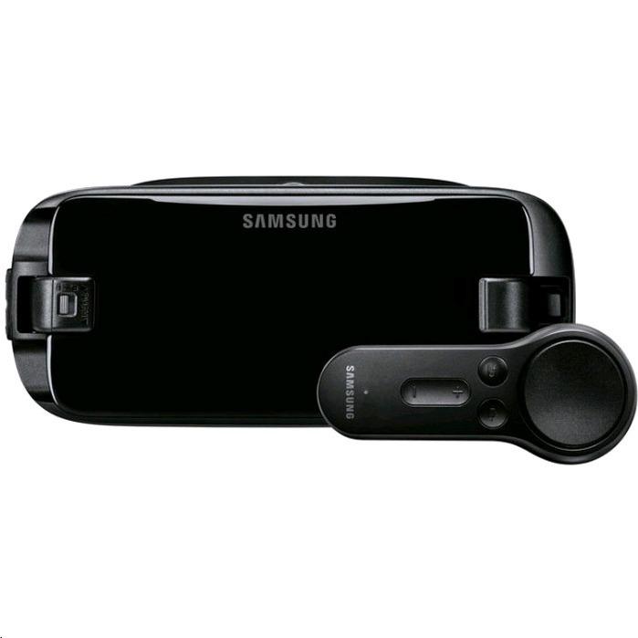 9da47b743d0c9 Oculos Samsung Gear Vr R-325 Com Controle Modelo 2018 - R  599,00 em ...