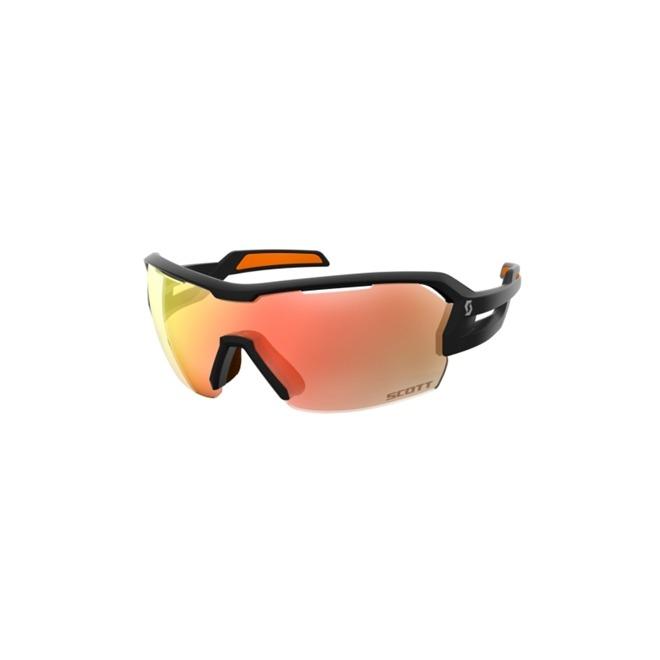 4fcc48ce4eeb1 Oculos Scott Spur 2 Lentes Preto laranja - R  649