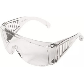 a7a361fd7fcd1 Oculos De Seguranca De Sobrepor 3m no Mercado Livre Brasil