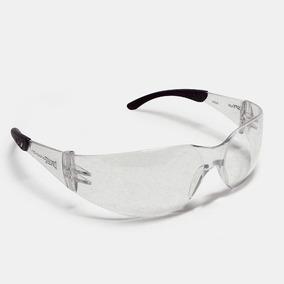 9f6cb5fc27ba0 Óculos De Segurança Com Lanterna Lazer Incolor Steelpro no Mercado Livre  Brasil