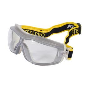 de10e1402d931 Oculos Steelpro Everest Incolor no Mercado Livre Brasil