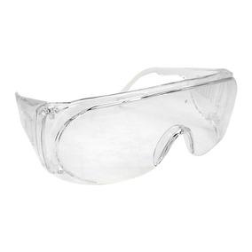 f5f2aa835bf94 Oculos De Protecao Panda Incolor no Mercado Livre Brasil