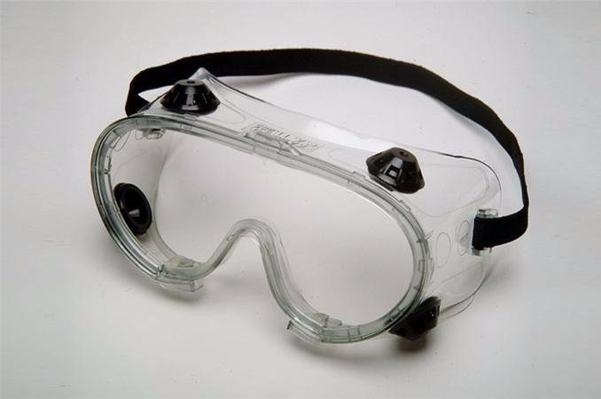9c9abaa34e14f Oculos Seguranca Ampla Visao C  Val. Ra  af - R  16,90 em Mercado Livre