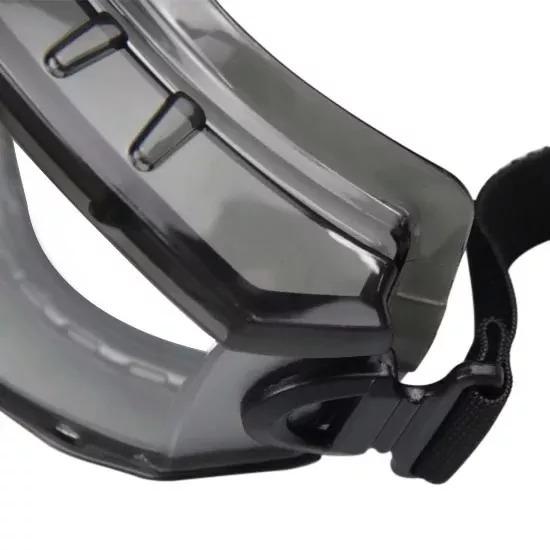 Óculos Segurança Ampla Visão Incolor Evolution Carbografite - R  36 ... 3271a7f9fa