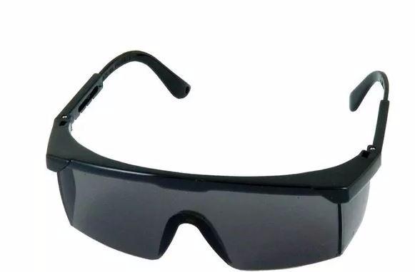 Óculos Segurança Antiembaçante Foxter Fume E.p.i. Vonder !!! - R  62 ... 33c16fbb45