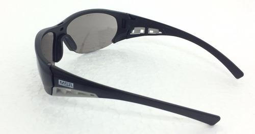 oculos segurança blackcap msa c.a 27692
