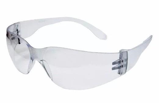 8c24ef7c99792 Óculos Segurança Epi 3m Virtua Incolor Proteção Trabalho - R  10,90 ...