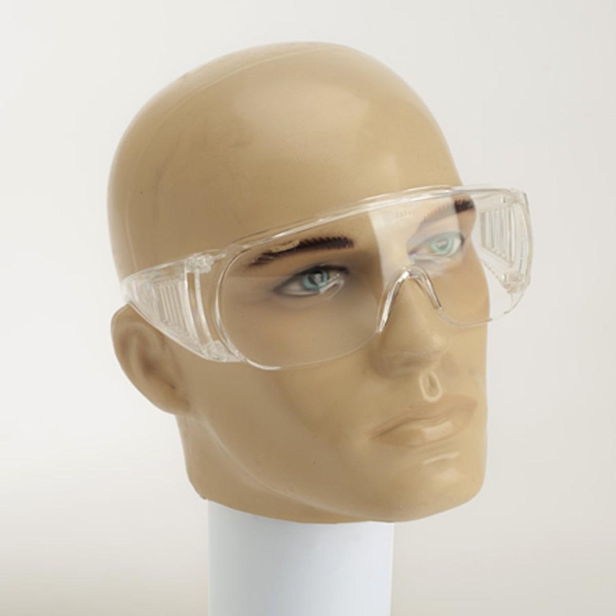 4c1900f43036c óculos segurança epi 3m vision 2000 incolor anti riscos 3 un. Carregando  zoom.
