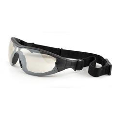 c4ab6242fdd73 Oculos Seguranca Lentes De Policarbonato Airsoft Espelhado - R  64 ...