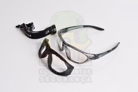 Oculos Segurança Netuno Para Colocar Lente Grau - R  49,99 em ... 240c830874
