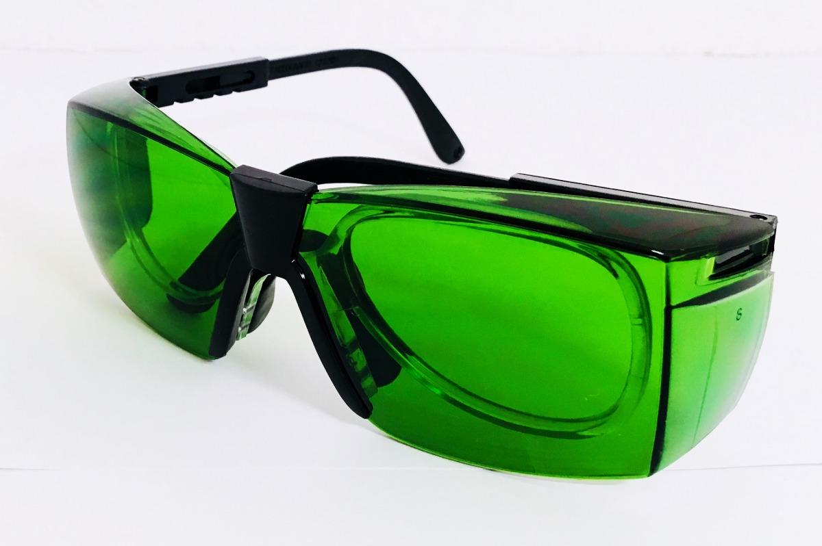 oculos seguranca p lente de grau delta lente verde soldador. Carregando  zoom. 2ed068fa51