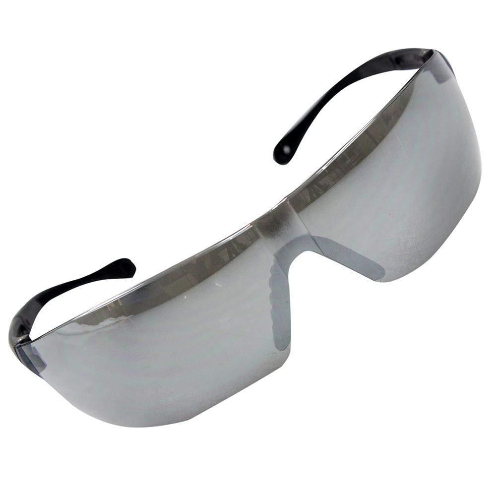 óculos segurança pallas cinza espelhado ca15684 kalipso. Carregando zoom. d83458549b