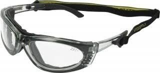 Oculos Segurança Para Colocar Lentes De Grau Vicsa - Epi - R  56,95 ... d0d8597627