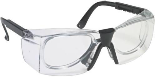 8e7e6dab8 Óculos Segurança Proteção Epi Graduados Grau Castor 2 - R$ 59,00 em ...