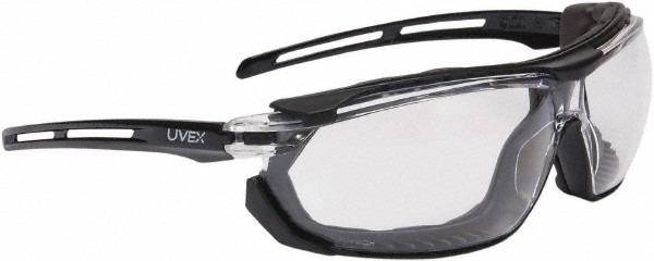 83c2b8c63d99f Óculos Segurança Uvex Ampla Visão - R  99,00 em Mercado Livre