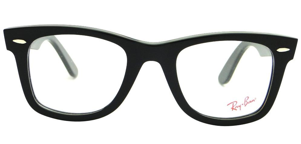 óculos sem grau com lentes rayban justin masculino feminino. Carregando  zoom. c022ec4dbb