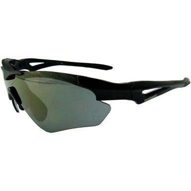 Óculos Shimano Ce-s40r - Preto Metálico - R  229,99 em Mercado Livre 023308adb9