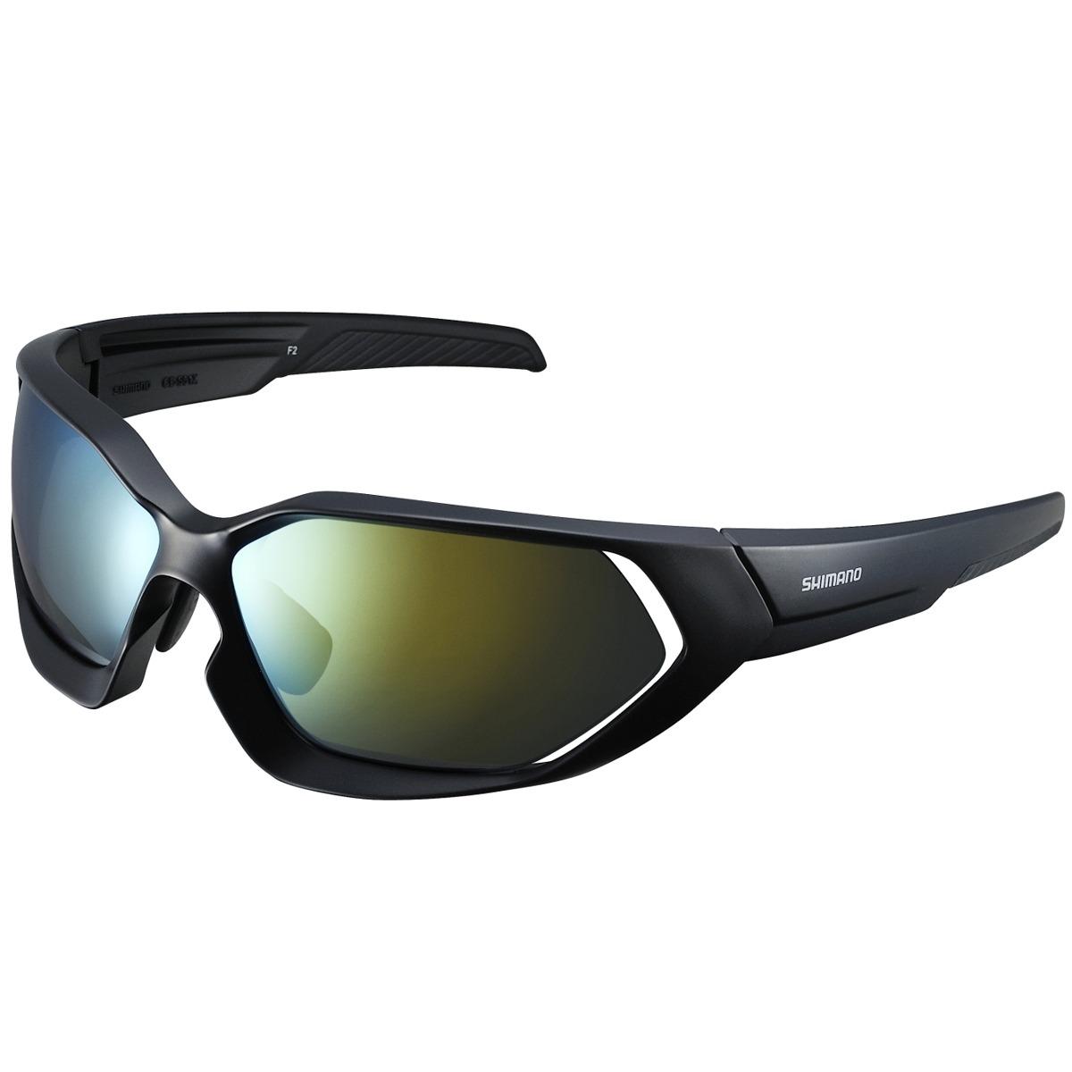ecfaa1d2a6725 Óculos Shimano Ce-s51x Preto Fosco 3 Lentes - R  266,90 em Mercado Livre