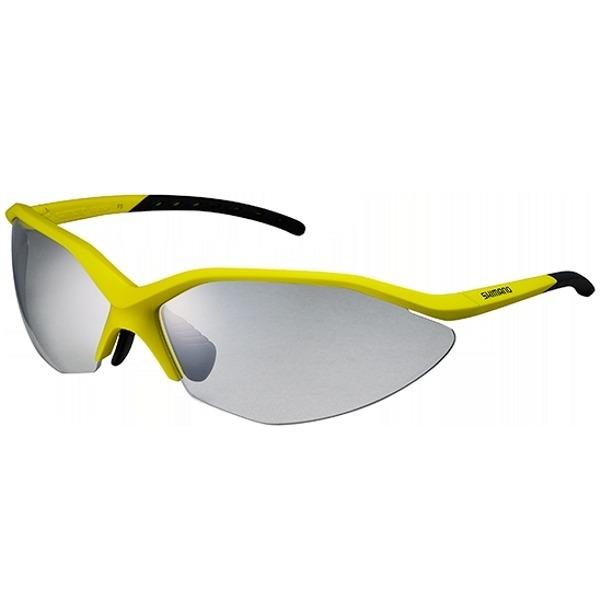 646a4c02aa323 Óculos Shimano Ce-s52r-ph Fotocromático Amarelo 2 Lentes - R  349,90 em  Mercado Livre