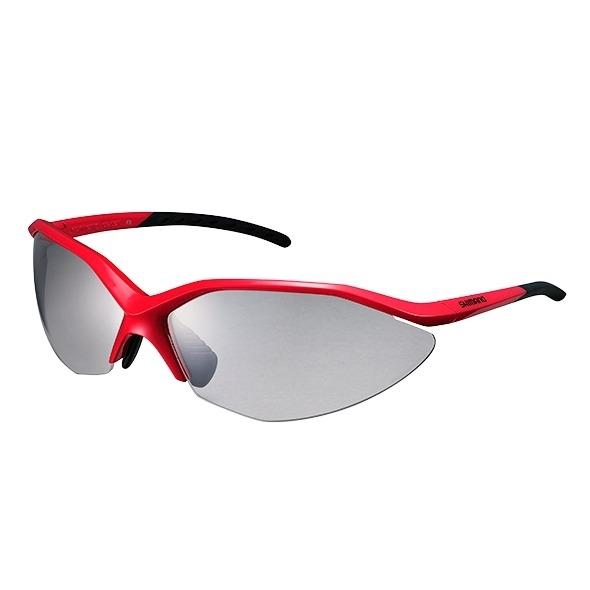 Óculos Shimano Ce-s52r-ph Fotocromático Vermelho 2 Lentes - R  339 ... dfcf0e7423