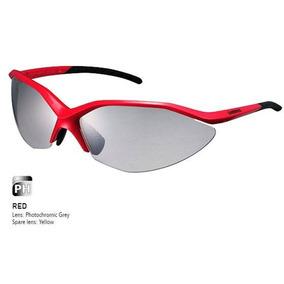 c0a7c9afc6 Oculos Shimano Ce S60x Ph - Ciclismo no Mercado Livre Brasil