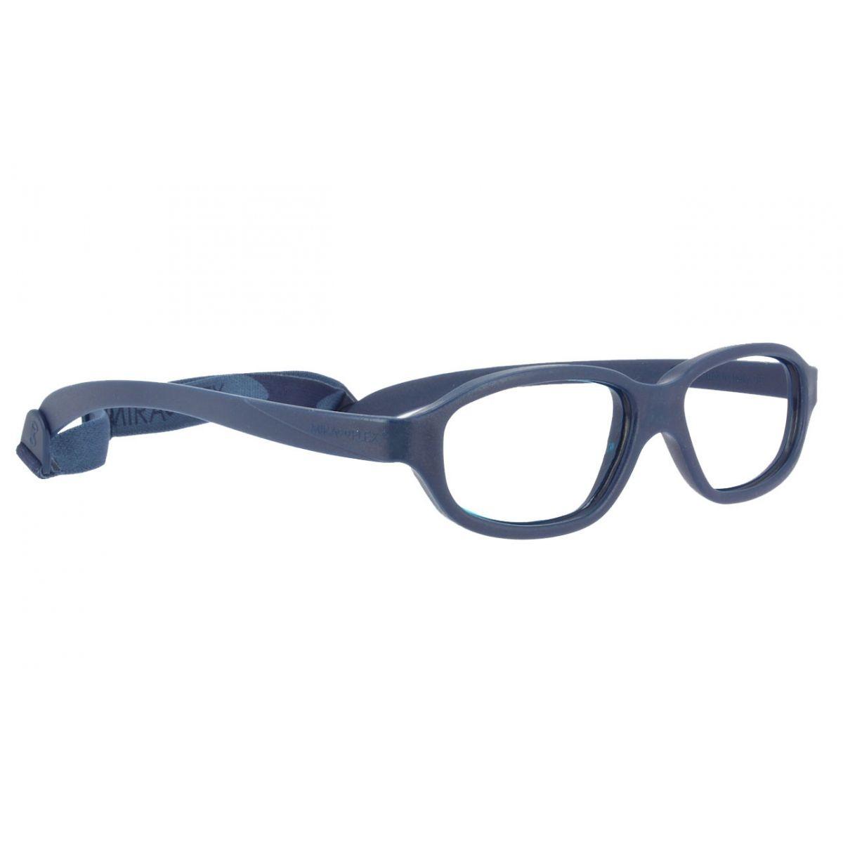 c69381927edd5 Óculos Silicone Miraflex Masculino 10 A 15 Anos Nick Tam. 48 - R  389