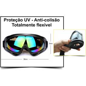 5782ec174322d Oculos Scott Para Ski Snowboard no Mercado Livre Brasil