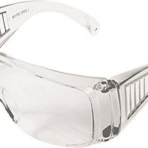Oculos Sobrepor Panda Incolor Com Ca Epi Kalipso - R  11,59 em ... 57cd78a9b4