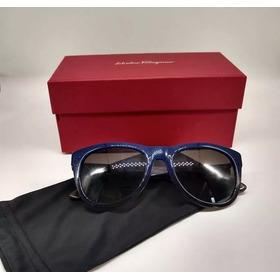 Óculos Sol - Salvatore Ferragamo Sf685s - 255x140 - Original