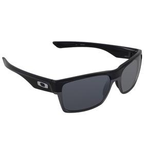 Óculos De Sol Masculino Oakley Two Face - Óculos no Mercado Livre Brasil f3a9441c10bdf