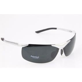 eb3622d3edc2c Óculos De Sol Quadrado Masculino Polarizado Uva E Uvb - Óculos no ...