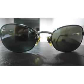 0ca9a76f623ab Óculos Ray-ban Modelo Gatinha. Usado - Rio de Janeiro · Ôculos De Sol Vogue  Ray Ban Oakley Troco Som Iphone