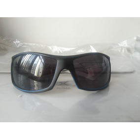 09195c26a Lindo Óculos De Sol. Mormaii. Fenix.preto Com Detalhe Azul!