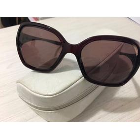5c8f427207fc9 Oculos Oakley Original Feminino Roxo De Sol - Óculos