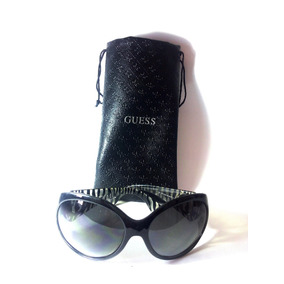 c789c4ce2 Oculos Guess Gu 6242.blk- Authentico De Sol - Óculos no Mercado ...