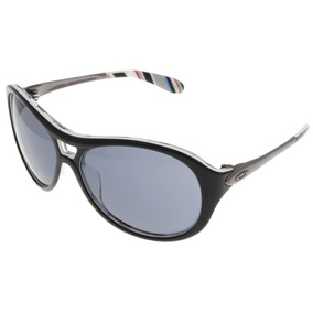 2da3e1ca2f5ca Óculos Escuros De Sol Oakley Vacancy Feminino Original